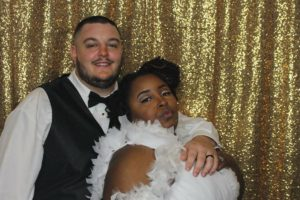 Roaring 20s Love: Asia and Anthony